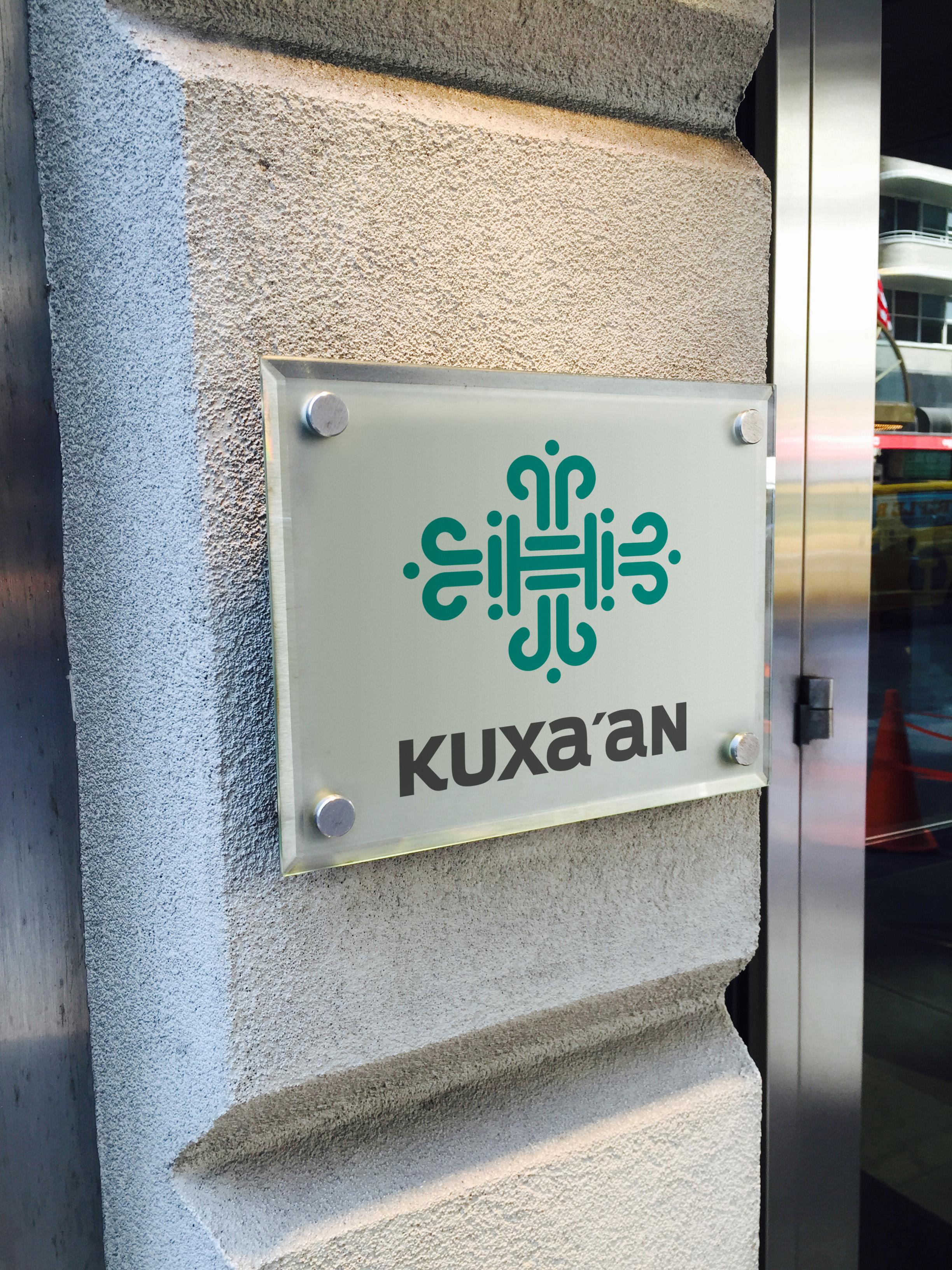 kuxaan_letrero