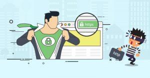 9 tareas que debes realizar después de activar HTTPS en tu sitio web.